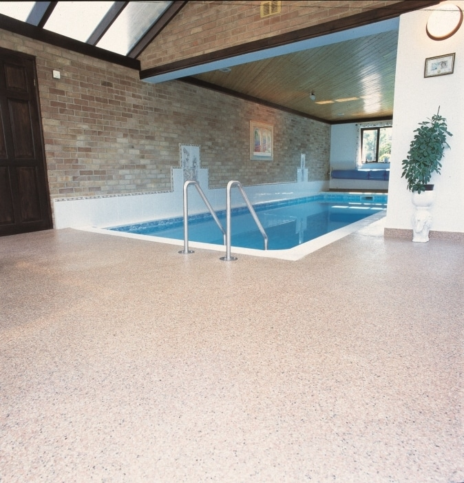 Manchester Resin Bound Stone Was Always Going To Be The First Innovate Such A New Style Of Interior Design