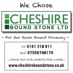 manchester resin bound stone