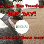 Cheap Resin Bound Stone Manchester