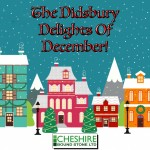 what to do in didsbury