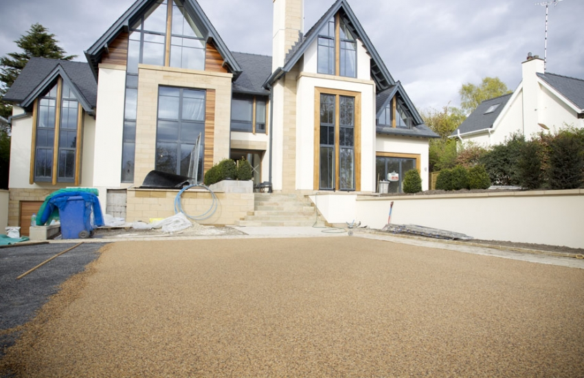 resin bound driveways portfolio 27