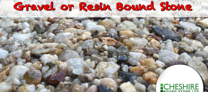 Why Resin Bound Stone Kicks Gravel To The Curb