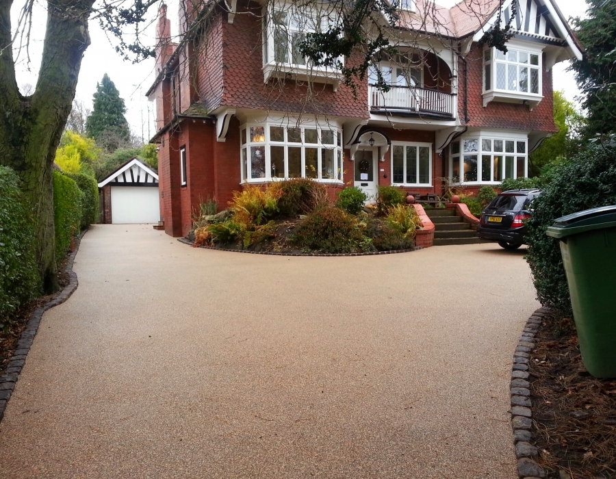 Bramhall homes