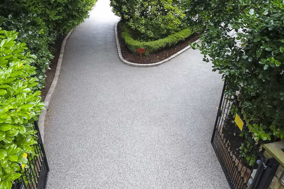 Manchester Resin Driveways