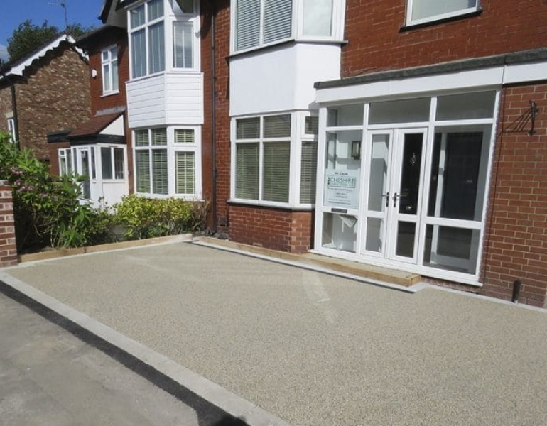 resin bound driveways portfolio 10