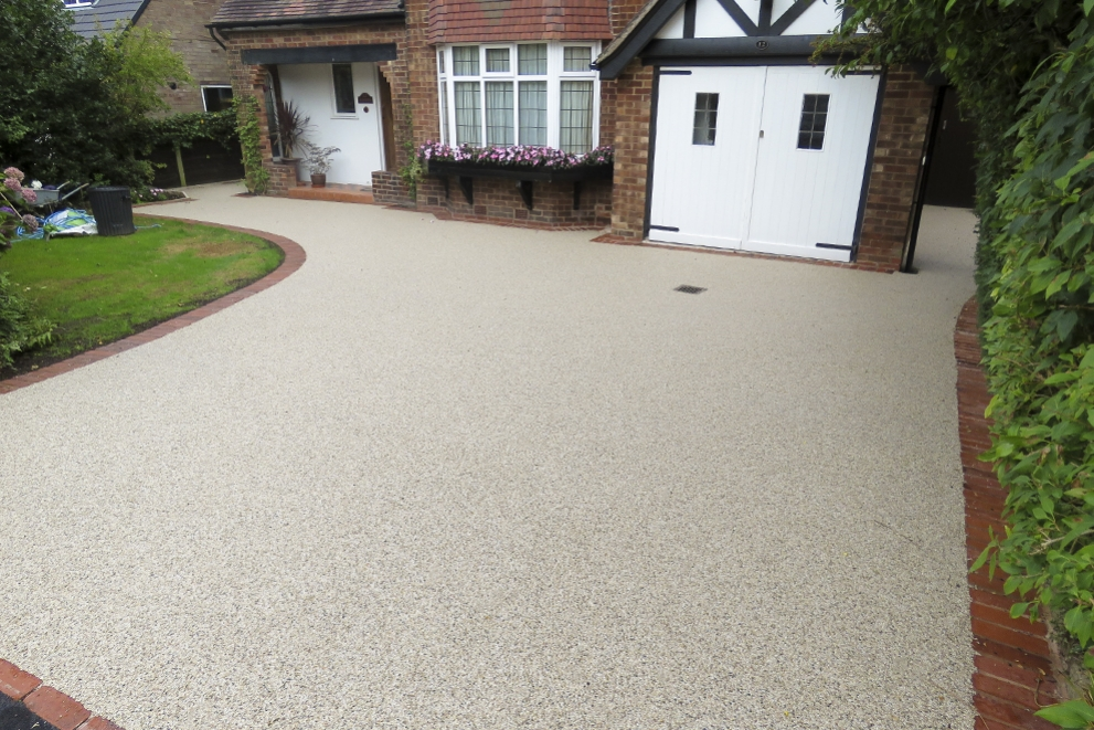 resin bound driveways portfolio 45