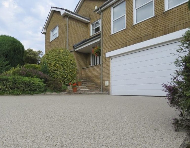 resin bound driveways portfolio 9