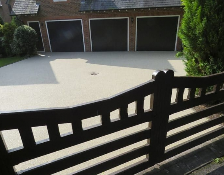 resin bound driveways portfolio 8