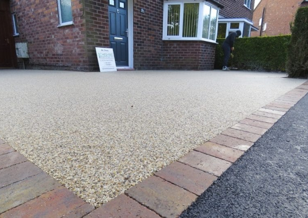 resin bound driveways portfolio 11