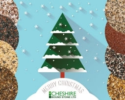 A Christmas Gift From Cheshire Bound Stone!
