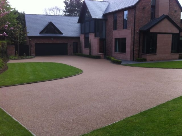 resin bound driveways portfolio 20