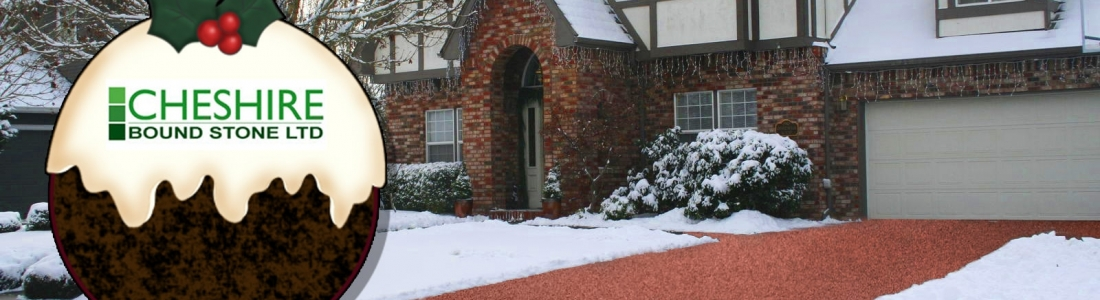 Why Resin Bound Stone Is Best For Winter