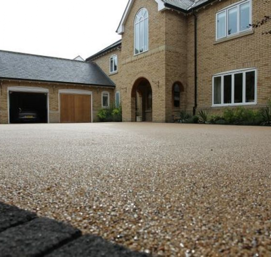 resin bound driveways portfolio 34