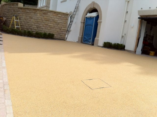 resin bound driveways portfolio 21