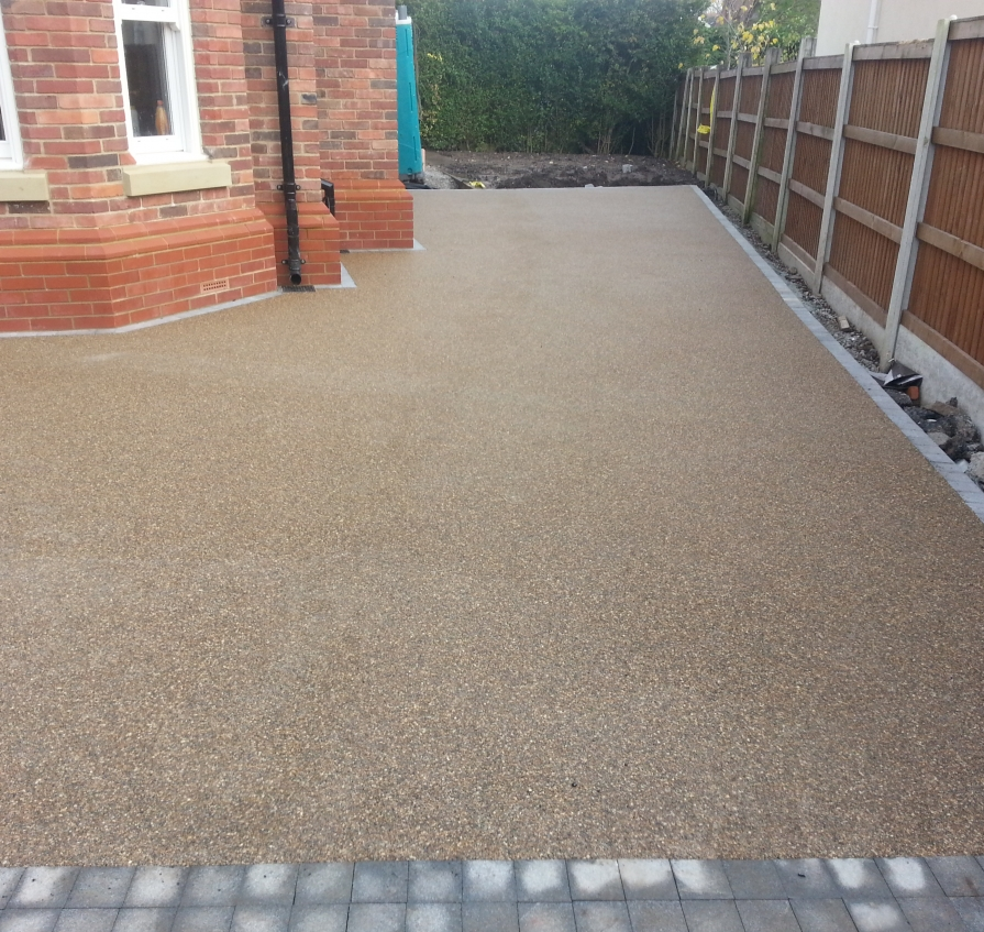 resin bound driveways portfolio 15